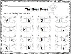 1000+ images about Kindergarten December on Pinterest