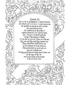 FREE Lamb of God Coloring Printable Page 8x10 Journal