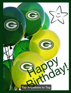 1000 Images About Bday GB Packers On Pinterest