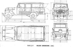 1000+ images about Technical Drawings, Vehicle on