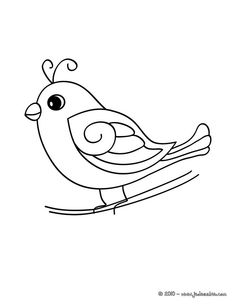 Learning Friends Chick baby animal coloring printable from