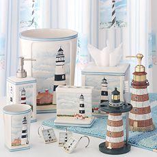 1000 ideas about Lighthouse Bathroom on Pinterest