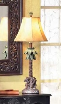 1000+ images about British Colonial Lamps on Pinterest ...