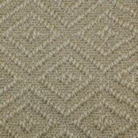 Durable carpeting for bedrooms and living room in a taupe