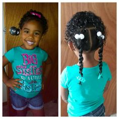 How I Learned To Care For Biracial Curly Hair Mixed Babies Too