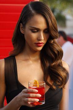 Vintage Hollywood Curls Long Hair Google Search Hair
