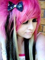 1000 emo hair styles