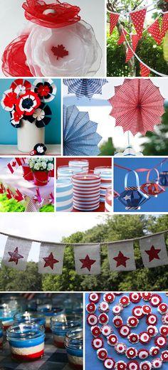 Patriotic Crafts for Adults  Guest Blog  Cheryl Sousan