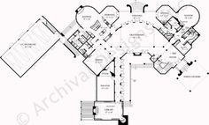 Mansions, Luxury mansions and Mansion floor plans on Pinterest