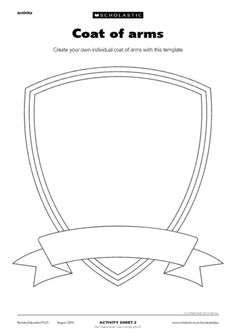 Make your coat of arms family crest FREE, Family Crest