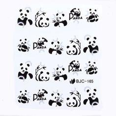WWF Japan created a panda font to raise public awareness
