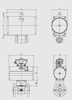 Image result for log splitter hydraulic circuit diagram