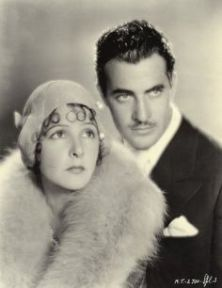 Image result for norma talmadge and gilbert roland 1920s