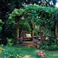 1000+ images about Backyard retreat on Pinterest