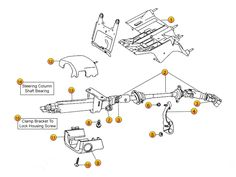 1000+ images about Jeep Liberty KJ Parts Diagrams on
