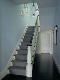 Narrow Staircase on Pinterest | Stairs, Stairways and House