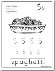 1000+ images about Letter S Activities on Pinterest