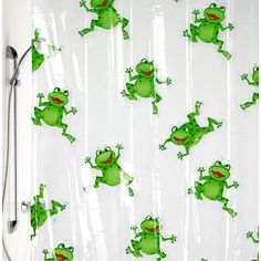 Jay Franco Bath Collections Froggy Collection Kids Bath Bed