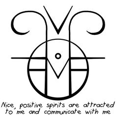 """A Sigil Witch • """"My magic is strong and powerful"""