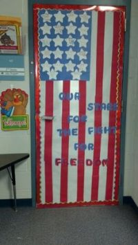 1000+ images about Red, White, & Blue Classroom/ Stars on ...