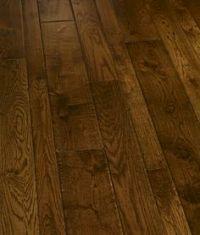 Random-Width Solid Hardwood Flooring - Alessandria Patxi ...