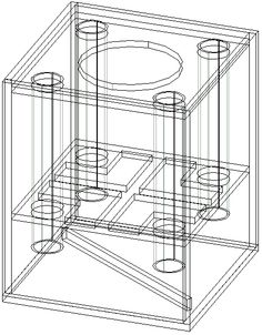 1000+ images about Cad & wireframe drawings on Pinterest