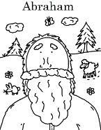 Free Bible illustrations at Free Bible images of Moses and
