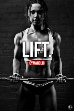 Lifting is one of th