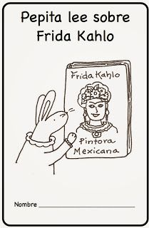 This is a short PowerPoint about Frida Kahlo. Perfect for