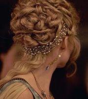 1000 hairstyle roman