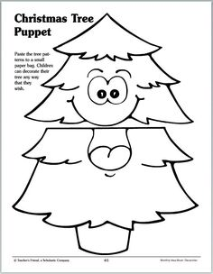 "Search Results for ""Santa Claus Puppet Printable"