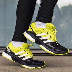 buty do biegania adidas response boost techfit m sklepbiegowy