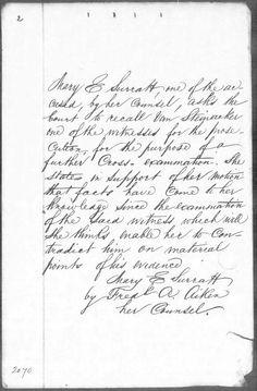Abraham Lincoln's Famous Civil War Condolence Letter to