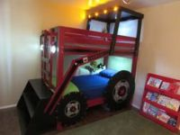 1000+ ideas about John Deere Bed on Pinterest | John Deere ...