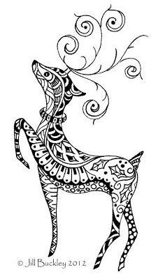 1000+ images about Art: Doodling/Mandala/Zentangle on