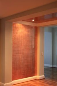1000+ ideas about Copper Wall on Pinterest | Copper ...