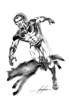 Phantom Girl,Cosmic Boy,Superboy,Timber Wolf and Saturn