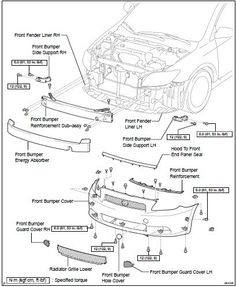 2001 Toyota 4runner O2 Sensor Location 2001 Saab 9-3 O2