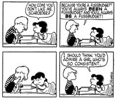 1000+ images about The Ballad of Lucy and Schroeder on