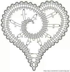1000+ ideas about Irish Crochet Patterns on Pinterest