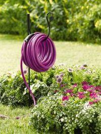 1000+ ideas about Garden Hose Storage on Pinterest | Hose ...