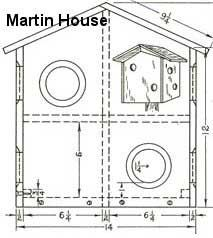 1000+ images about Free Bird House Plans on Pinterest