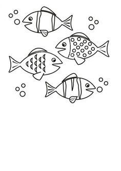 1000+ images about Petit poisson dans l'eau on Pinterest