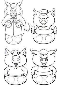 1000+ images about coloring pages for simple story on