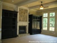 Family room addition   New House Ideas   Pinterest ...