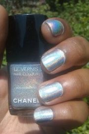 obesession with lacquer