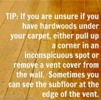 1000+ images about Removing Carpet on Pinterest | Removing ...