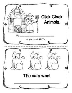 1000+ ideas about Animal Activities for Early Childhood on