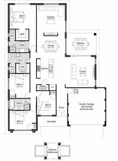 Dale Alcock Home Designs: Elwood. Visit www.localbuilders