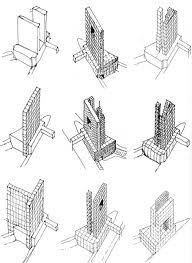 Oswald Mathias Ungers, City Metaphors, 1976. [© Ungers